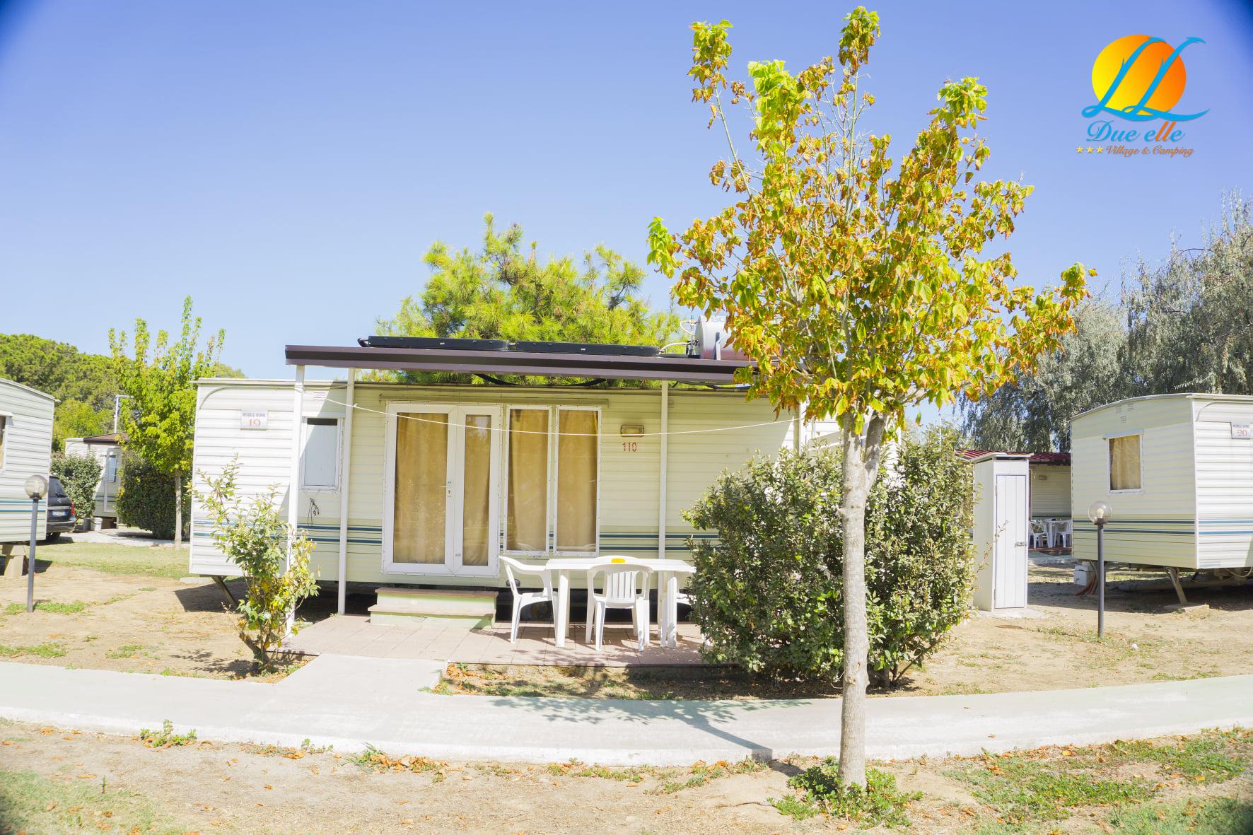 Mobile Home Economy
