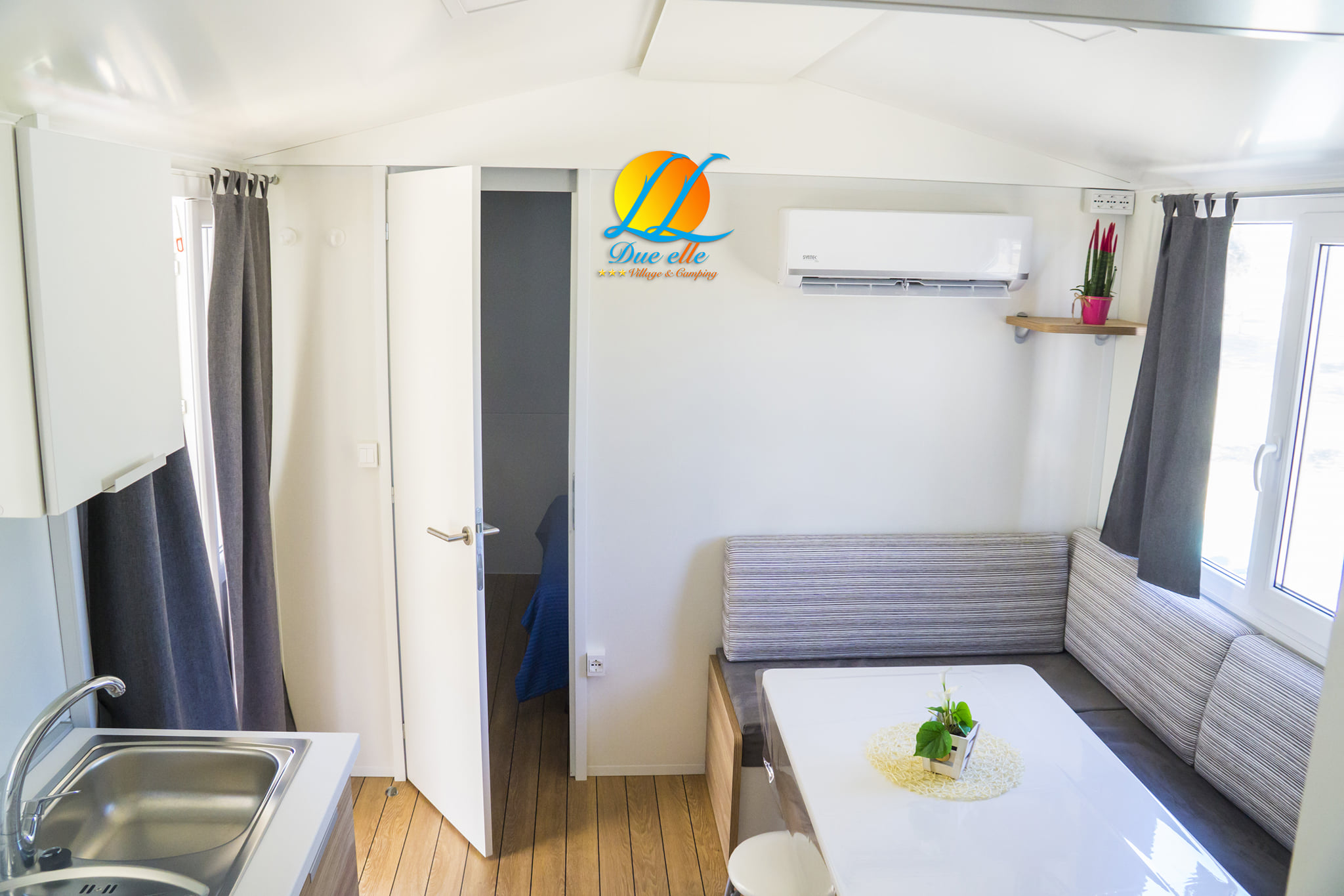 Mobile Home Luxury